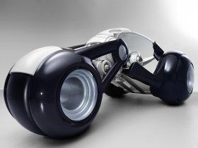 Ver foto 4 de Peugeot RD Concept 2009