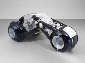 Ver foto 3 de Peugeot RD Concept 2009
