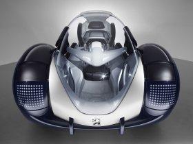 Ver foto 2 de Peugeot RD Concept 2009
