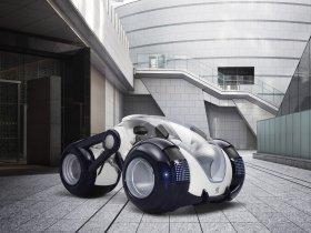 Ver foto 1 de Peugeot RD Concept 2009