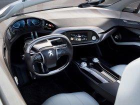 Ver foto 16 de Peugeot SR1 Concept 2010