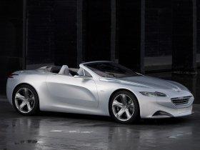 Ver foto 7 de Peugeot SR1 Concept 2010