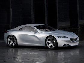 Ver foto 6 de Peugeot SR1 Concept 2010