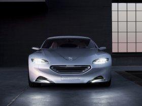 Ver foto 5 de Peugeot SR1 Concept 2010