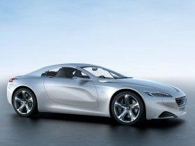 Ver foto 4 de Peugeot SR1 Concept 2010