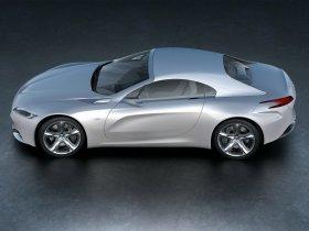 Ver foto 3 de Peugeot SR1 Concept 2010
