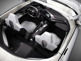 Ver foto 15 de Peugeot SR1 Concept 2010