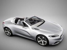 Ver foto 11 de Peugeot SR1 Concept 2010