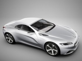 Ver foto 10 de Peugeot SR1 Concept 2010