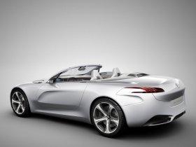 Ver foto 9 de Peugeot SR1 Concept 2010