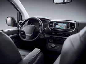 Ver foto 9 de Peugeot Traveller 2016