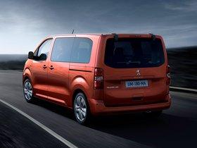 Ver foto 7 de Peugeot Traveller 2016