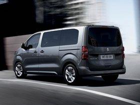 Ver foto 6 de Peugeot Traveller 2016