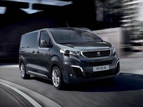 Ver foto 5 de Peugeot Traveller 2016