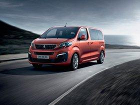 Ver foto 4 de Peugeot Traveller 2016
