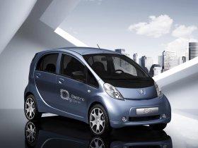 Ver foto 2 de Peugeot iOn Concept 2009