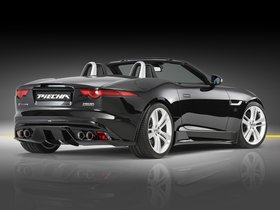 Ver foto 2 de Piecha-Design Jaguar F-Type V8 S Convertible 2016
