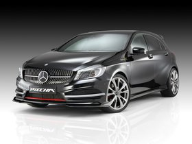 Ver foto 6 de Piecha Design Mercedes Clase A AMG Line GT-R 2014
