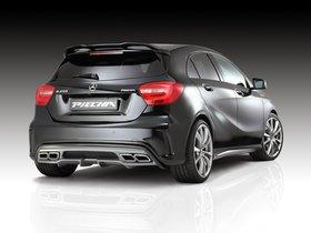 Ver foto 5 de Piecha Design Mercedes Clase A AMG Line GT-R 2014