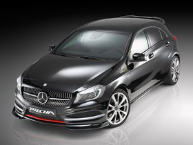 Ver foto 4 de Piecha Design Mercedes Clase A AMG Line GT-R 2014