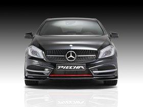 Fotos de Piecha Design Mercedes Clase A AMG Line GT-R 2014
