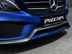 Ver foto 6 de Piecha-Design Mercedes Clase C Estate RS R S205 2017