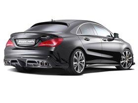 Ver foto 3 de Piecha Design Mercedes Clase CLA C117 2013