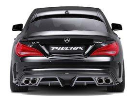 Ver foto 2 de Piecha Design Mercedes Clase CLA C117 2013