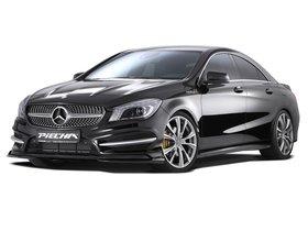Ver foto 1 de Piecha Design Mercedes Clase CLA C117 2013