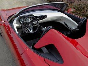 Ver foto 9 de Pininfarina Alfa Romeo 2uettottanta 2010
