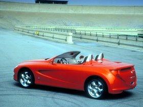 Ver foto 2 de Alfa Romeo Dardo Pininfarina 1998