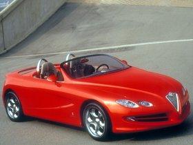Ver foto 1 de Alfa Romeo Dardo Pininfarina 1998