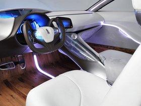 Ver foto 21 de Pininfarina Cambiano 2012
