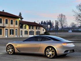 Ver foto 10 de Pininfarina Cambiano 2012