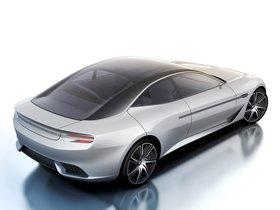 Ver foto 9 de Pininfarina Cambiano 2012