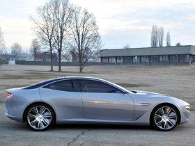 Ver foto 7 de Pininfarina Cambiano 2012