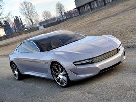 Ver foto 6 de Pininfarina Cambiano 2012