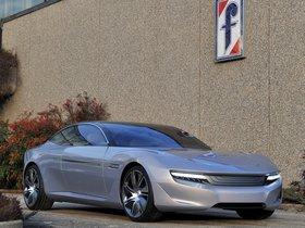 Ver foto 5 de Pininfarina Cambiano 2012