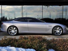 Ver foto 4 de Pininfarina Cambiano 2012