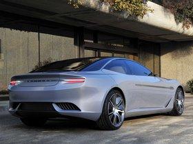 Ver foto 3 de Pininfarina Cambiano 2012