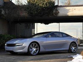 Ver foto 2 de Pininfarina Cambiano 2012