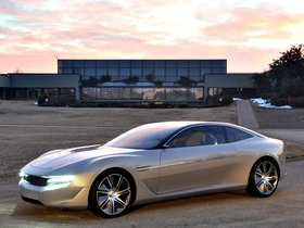 Ver foto 16 de Pininfarina Cambiano 2012