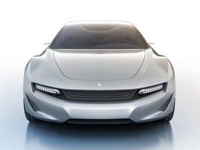 Ver foto 15 de Pininfarina Cambiano 2012