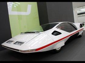Ver foto 5 de Ferrari Pininfarina 512 S Modulo Concept 1970
