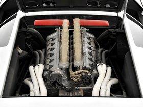 Ver foto 11 de Ferrari Pininfarina 512 S Modulo Concept 1970