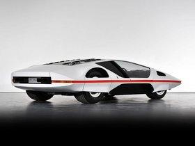 Ver foto 10 de Ferrari Pininfarina 512 S Modulo Concept 1970