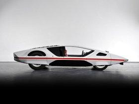 Ver foto 9 de Ferrari Pininfarina 512 S Modulo Concept 1970