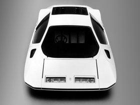Ver foto 8 de Ferrari Pininfarina 512 S Modulo Concept 1970