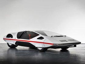 Ver foto 7 de Ferrari Pininfarina 512 S Modulo Concept 1970