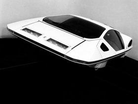 Ver foto 6 de Ferrari Pininfarina 512 S Modulo Concept 1970